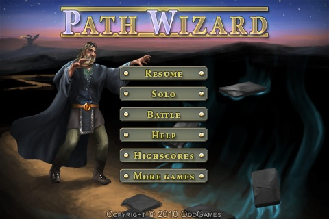 Path Wizard title image