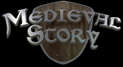 Medieval Story logo